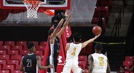 Basketball | MPSSAA