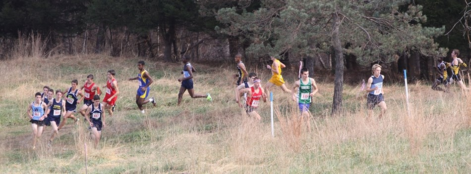 Boys' Cross Country 2