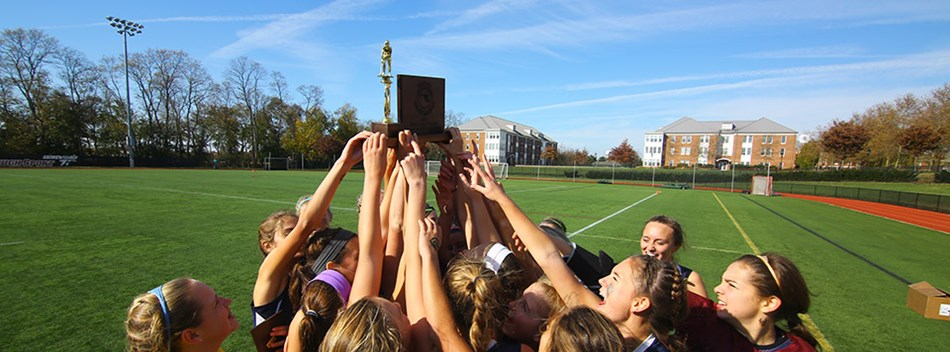 Girls' Field Hockey