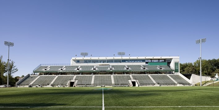 State Soccer Finals site