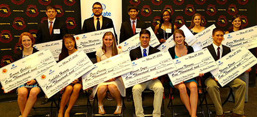Minds In Motion Scholarships Awarded